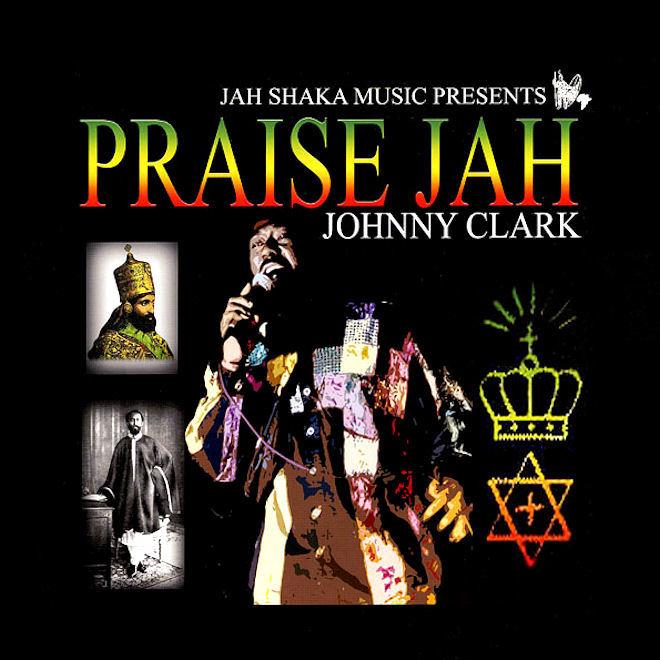 Johnny Clarke / Disciples Riddim Section - Intruder / Militancy
